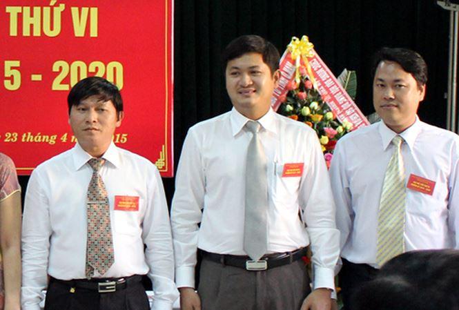 Sai pham bo nhiem Giam doc so 30 tuoi Le Phuoc Hoai Bao: Bo Noi vu len tieng hinh anh 2