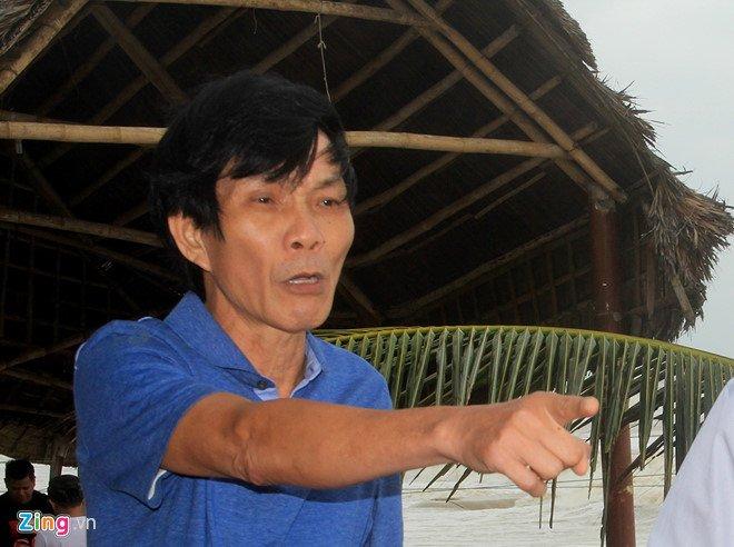 Giam doc so 30 tuoi Le Phuoc Hoai Bao sai pham: Nguyen Bi thu Hoi An nhan trach nhiem hinh anh 1