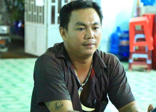 Vu giet nguoi o Binh Duong: Tai tao chan dung nan nhan hinh anh 3
