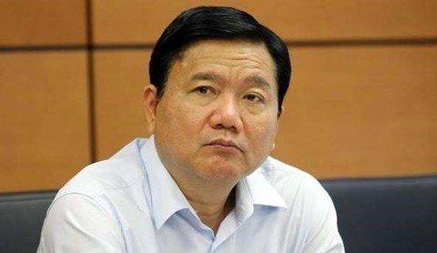 Ong Dinh La Thang lam trai van ban chi dao cua Thu tuong Chinh phu hinh anh 1