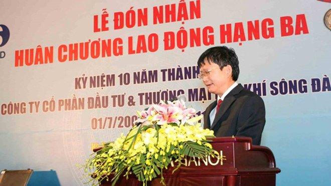 Em trai ong Dinh La Thang dua 14 ty dong den Trinh Xuan Thanh the nao? hinh anh 1