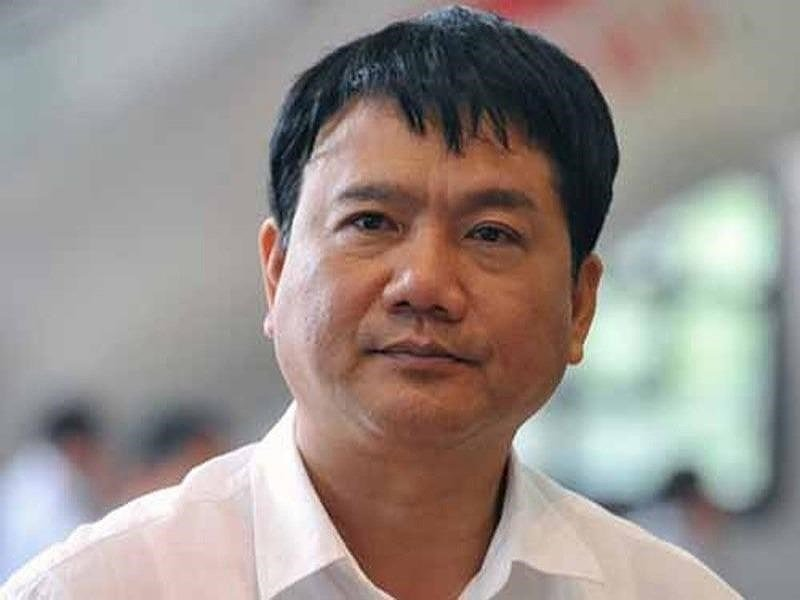 Vien Kiem sat Nhan dan Toi cao truy to ong Dinh La Thang, Trinh Xuan Thanh hinh anh 1
