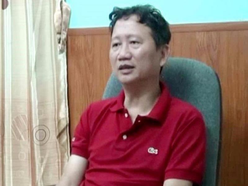 Vien Kiem sat Nhan dan Toi cao truy to ong Dinh La Thang, Trinh Xuan Thanh hinh anh 2