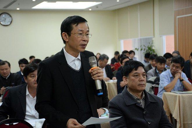 Bo truong Phung Xuan Nha giai bai toan sinh vien su pham that nghiep nam 2018 hinh anh 2