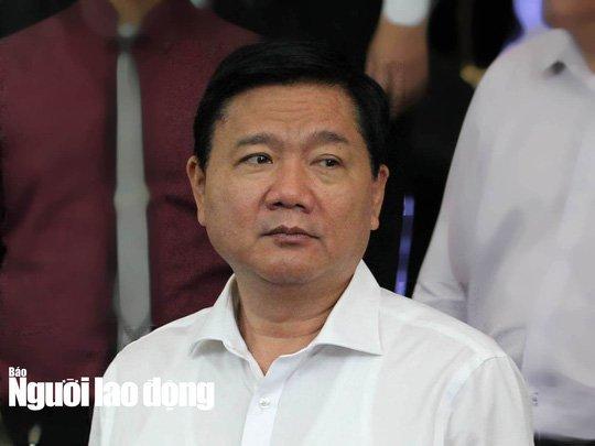 Ong Dinh La Thang nhan trach nhiem va mong duoc khoan hong hinh anh 1