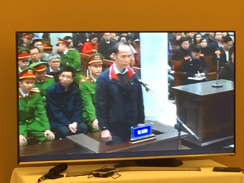 Nguyen Tong giam doc PVC: 'Vi kho khan nen du khong du nang luc nhung PVC van nhan du an' hinh anh 2