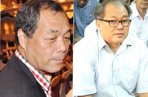 Ong Tran Bac Ha co lien quan the nao den dai an Pham Cong Danh? hinh anh 2