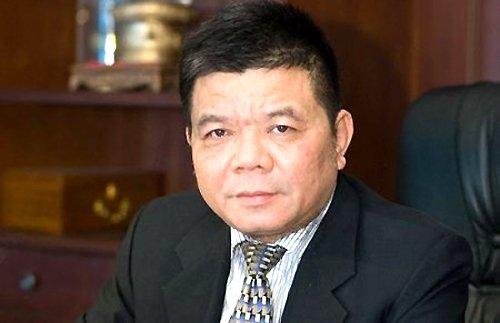 Ong Tran Bac Ha co lien quan the nao den dai an Pham Cong Danh? hinh anh 1