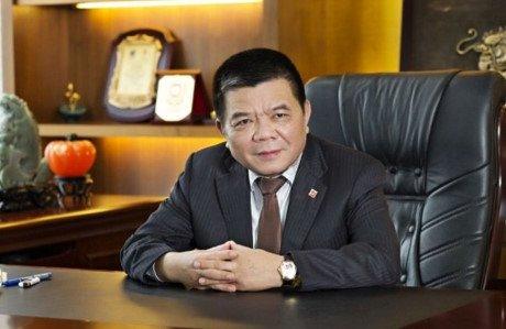 Xet xu Pham Cong Danh: De nghi ong Tran Bac Ha co mat tai toa de doi chat hinh anh 1