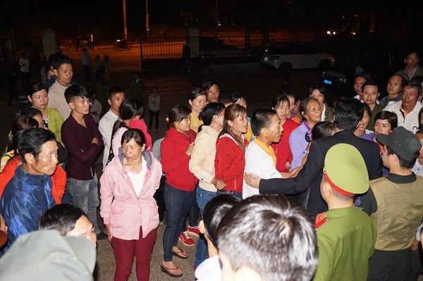 Xa sung lam 16 nguoi thuong vong o Dak Nong: Thanh tra du an cong ty Long Son hinh anh 3