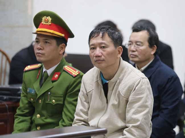 Luat su cua Trinh Xuan Thanh: 'Lan dau tien trong lich su coi lai suat la thiet hai' hinh anh 1
