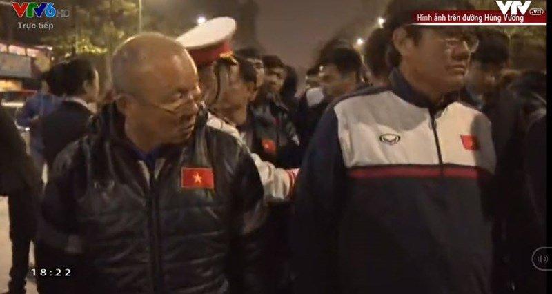 Doi tuyen U23 Viet Nam bao cong truoc Lang Chu tich Ho Chi Minh hinh anh 3