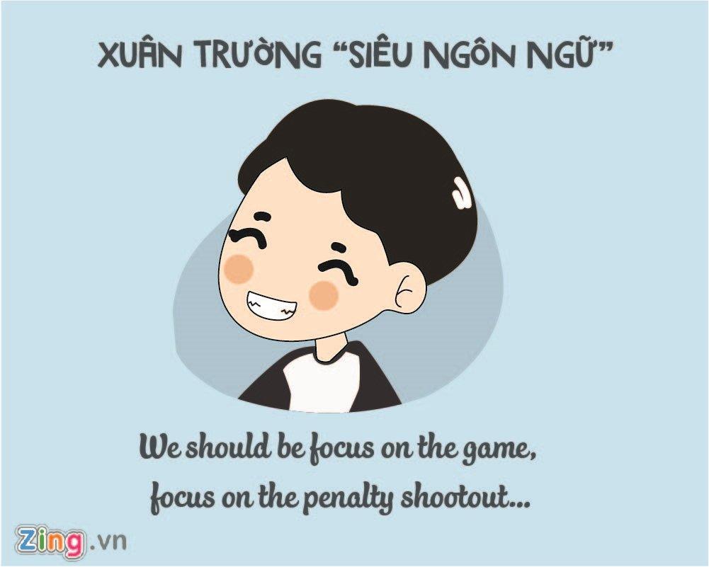 Day la cach dan cau thu U23 Viet Nam 'don tim' fan nu hinh anh 8