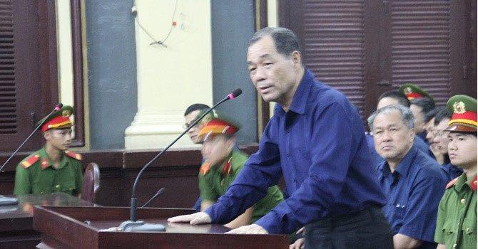 Noi loi sau cung tai toa, bi cao Pham Cong Danh nghen ngao 'toi khong con gi ca' hinh anh 2