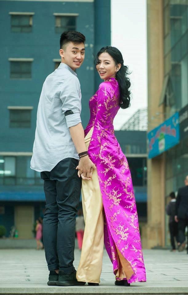 Chau gai PGS Van Nhu Cuong khoe bo anh quyen ru voi nhung hinh xam ca tinh hinh anh 9