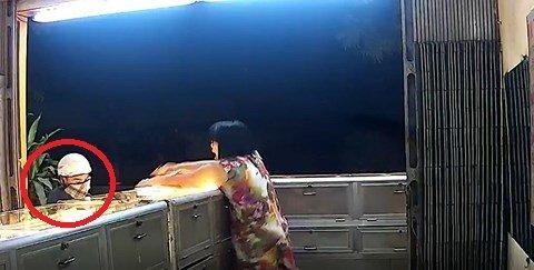 Lo chan dung ke mang hung khi cuop tiem vang o Binh Duong hinh anh 1