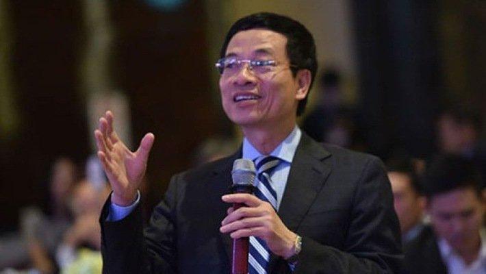 Tong giam doc Viettel: 'Cuoc cach mang cong nghiep 4.0 mo ra co hoi lam nguoc' hinh anh 1