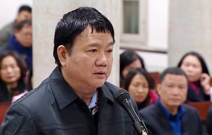 Vu PVN mat 800 ty dong gop von vao OceanBank: Ong Dinh La Thang moi them 2 luat su bao chua hinh anh 1
