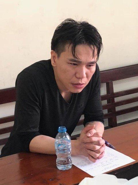 Khoi to Chau Viet Cuong hanh vi vo y lam chet nguoi hinh anh 1