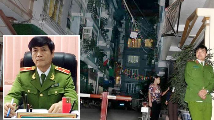 Vu danh bac o Phu Tho: Tuong Nguyen Thanh Hoa duoc huong loi the nao? hinh anh 1