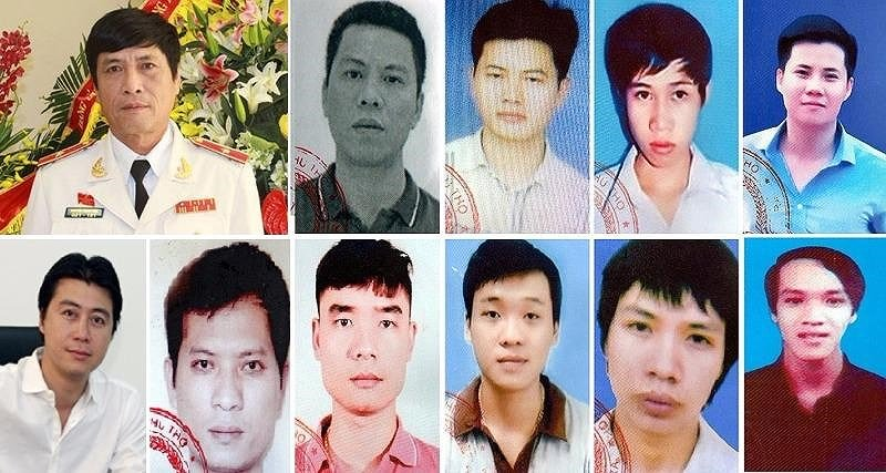 Duong day danh bac lien quan cuu Cuc truong C50: Chan dung hai 'ong trum' Phan Sao Nam, Nguyen Van Duong hinh anh 1