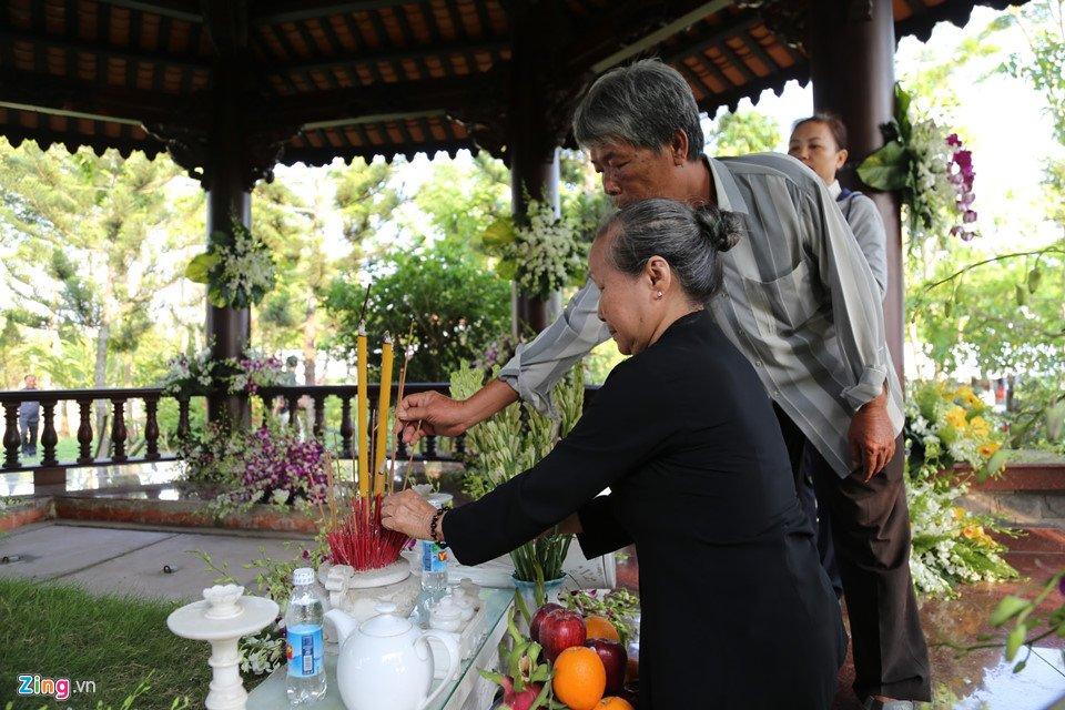 Noi an nghi giua vuon cay cua nguyen Thu tuong Phan Van Khai hinh anh 6