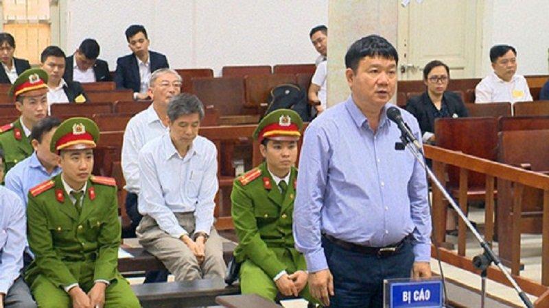 Ong Thang phu nhan trach nhiem thu hoi 800 ty dong bi mat hinh anh 1