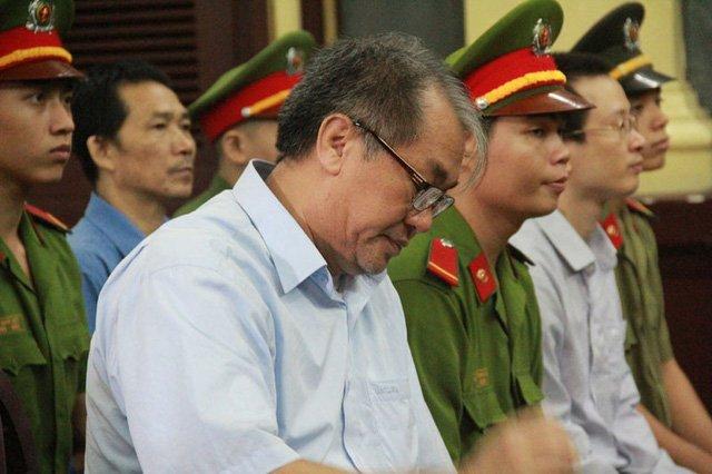 Nhung sai pham khien nguyen Pho Thong doc Ngan hang Nha nuoc Dang Thanh Binh bi truy to hinh anh 2