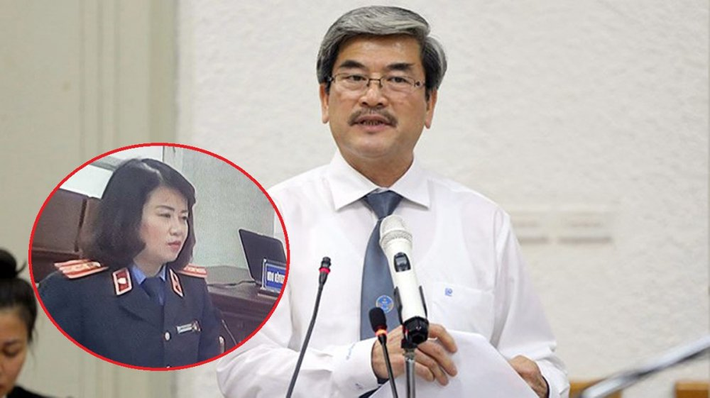 Gop 800 ty dong vao Oceanbank: Luat su bao chua cho ong Dinh La Thang the nao? hinh anh 1