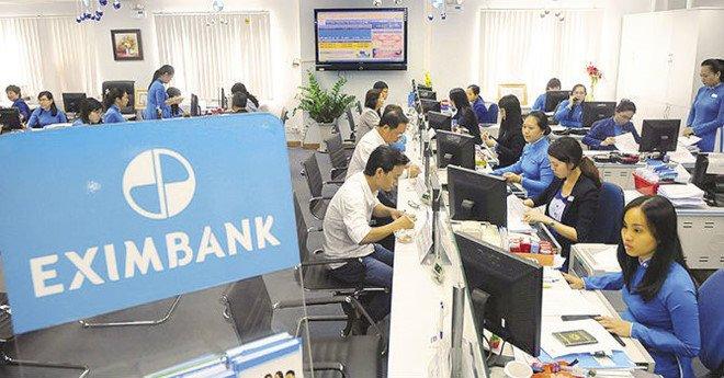 2 nhan vien Eximbank chi nhanh TP.HCM bi bat: Lanh dao ngan hang len tieng hinh anh 1