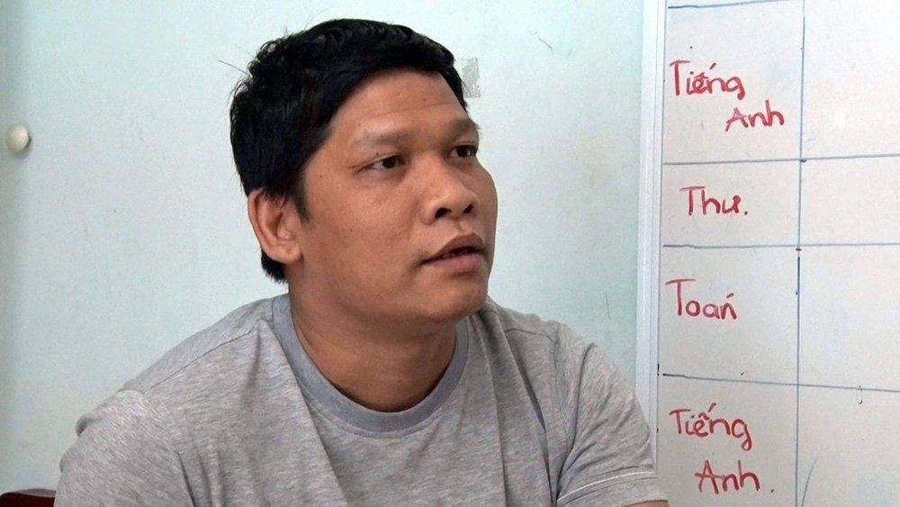 Chay cho Quang o Ha Noi: Trom cap tra tron 'hoi' ca cay vang hinh anh 2