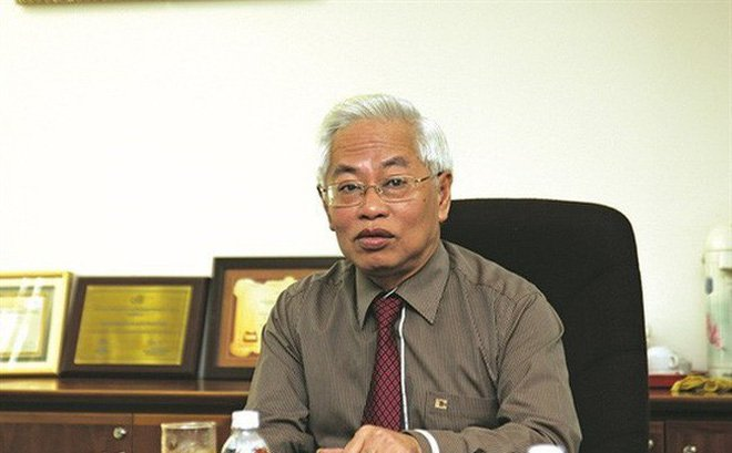 Mot cong an TP.HCM bi truy to cung ong Tran Phuong Binh hinh anh 1