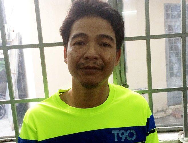 Loi khai cua nghi can sat hai vo gay rung dong Sai Gon hinh anh 1