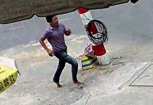 Loi khai cua nghi can sat hai vo gay rung dong Sai Gon hinh anh 3