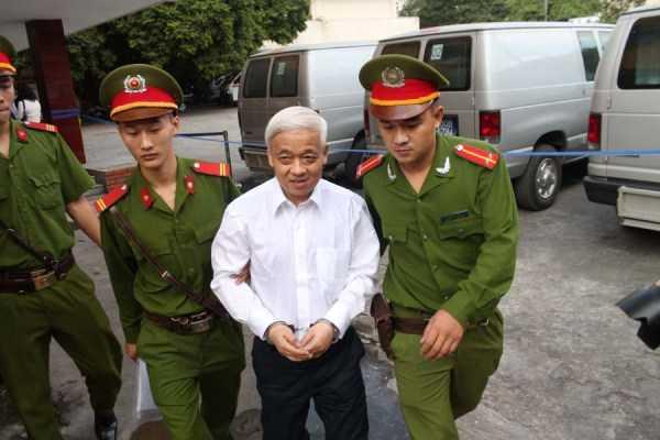Ong Phan Van Vinh tung chi dao pha thanh cong nhung chuyen an nao? hinh anh 3