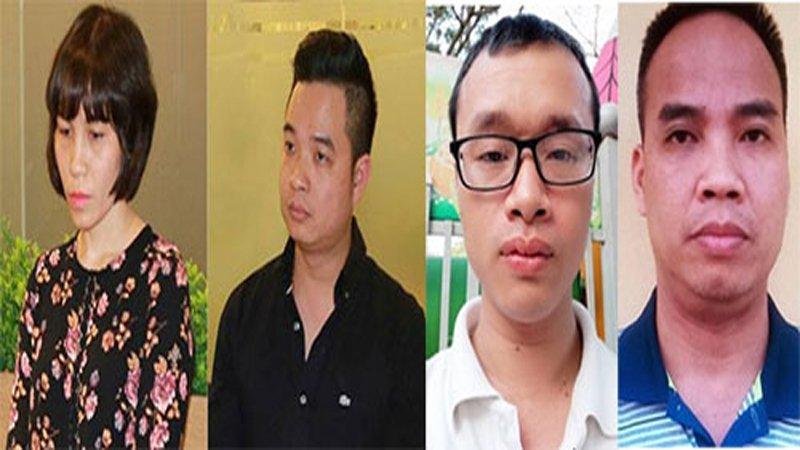 Duong day danh bac nghin ty dong lien quan ong Phan Van Vinh: Co tich thu duoc tien nha mang? hinh anh 1