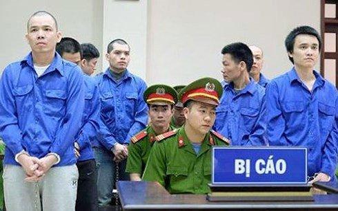 Sau phien xet xu phuc pham, tu tu tron trai Nguyen Van Tinh nhan muc an nao? hinh anh 1