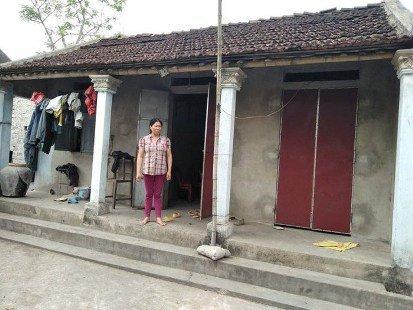 Nu sinh o Thanh Hoa sinh con o tuoi 13: Ket qua ADN gay bat ngo hinh anh 2
