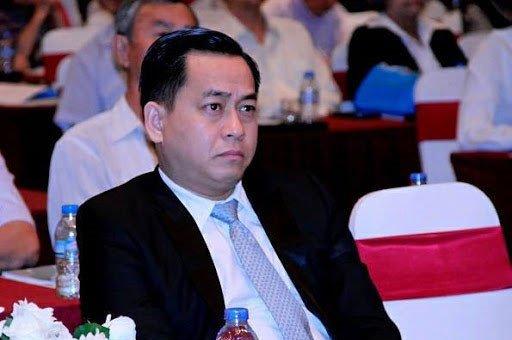 Dieu tra cuu TGD Ngan hang Dong A chuyen 200 ty dong cho Vu 'nhom' hinh anh 2