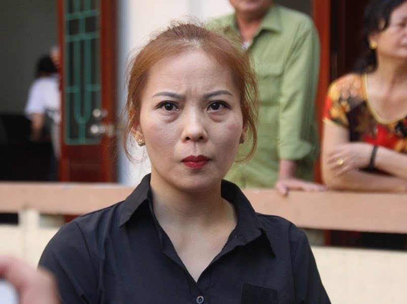 Su co chay than tai Hoa Binh: Nguoi nha nan nhan muon toa tuyen bac si Luong vo toi hinh anh 3