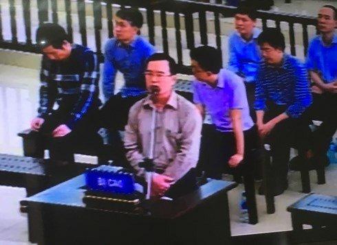 Cuu Pho Tong Giam doc PVN rut khang cao dan su, khac phuc xong 7,5 ty dong hinh anh 1