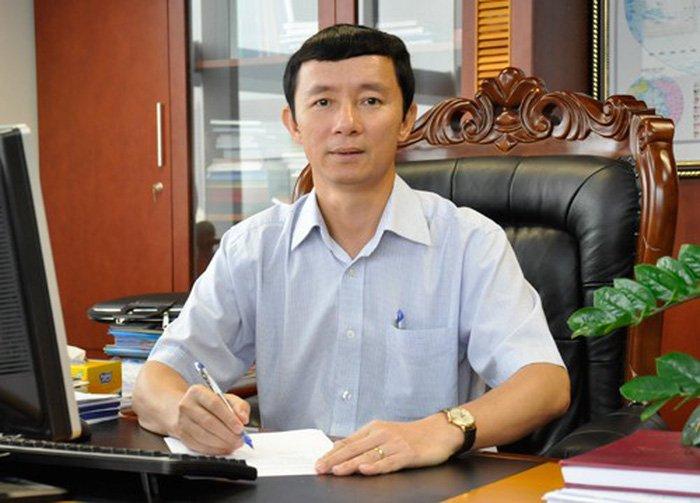 Xet xu ong Dinh La Thang: Nhan chung dac biet toa moi trieu tap lien quan gi toi vu an? hinh anh 1