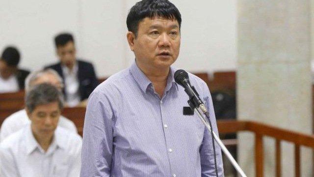 Ong Dinh La Thang: PVC va PVPower tu bia ra cac hop dong khong hinh anh 1