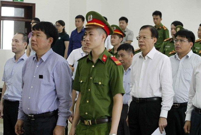 Ong Dinh La Thang: PVC va PVPower tu bia ra cac hop dong khong hinh anh 2