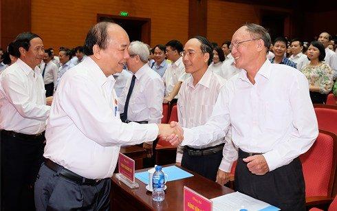 Thu tuong: Can som lam duong sat toc do cao Ha Noi-Hai Phong-Lao Cai hinh anh 2