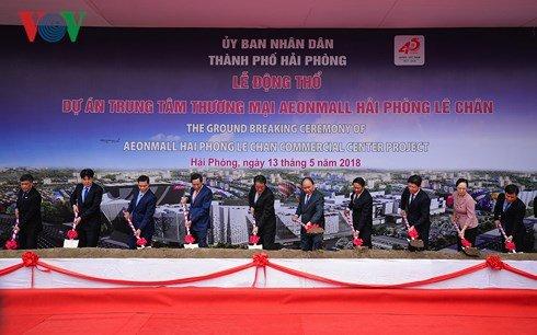 Thu tuong: Can som lam duong sat toc do cao Ha Noi-Hai Phong-Lao Cai hinh anh 4