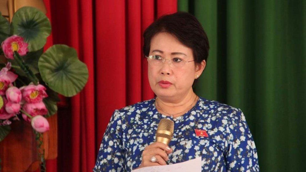 Ong Dinh La Thang, Nguyen Quoc Khanh mat quyen dai bieu Quoc hoi hinh anh 2