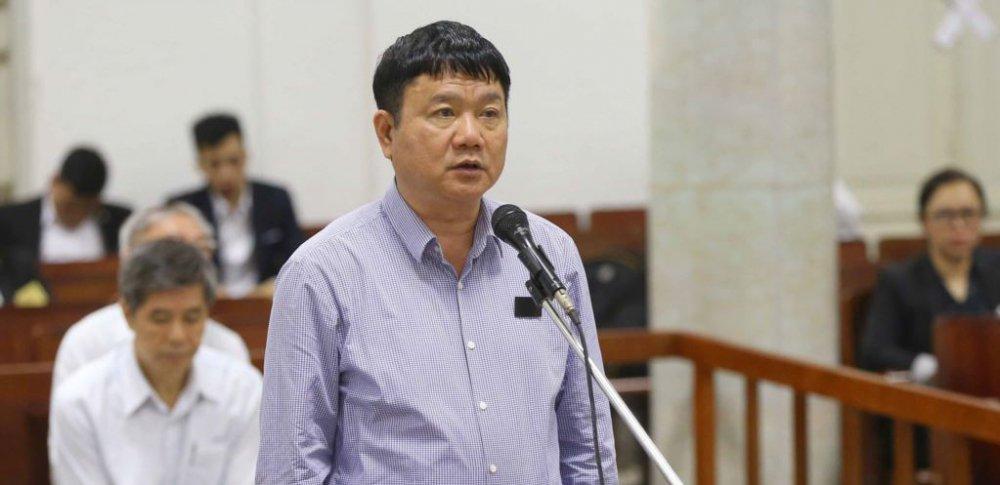 Ong Dinh La Thang, Nguyen Quoc Khanh mat quyen dai bieu Quoc hoi hinh anh 1
