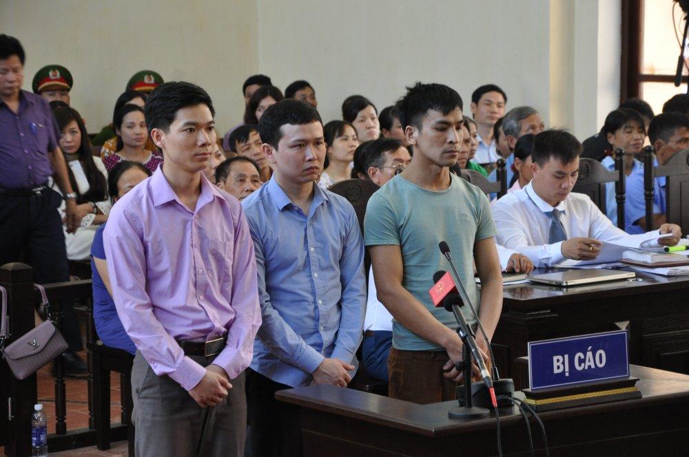Cuu Giam doc Benh vien da khoa Hoa Binh vang mat: Bac si Hoang Cong Luong noi gi? hinh anh 1