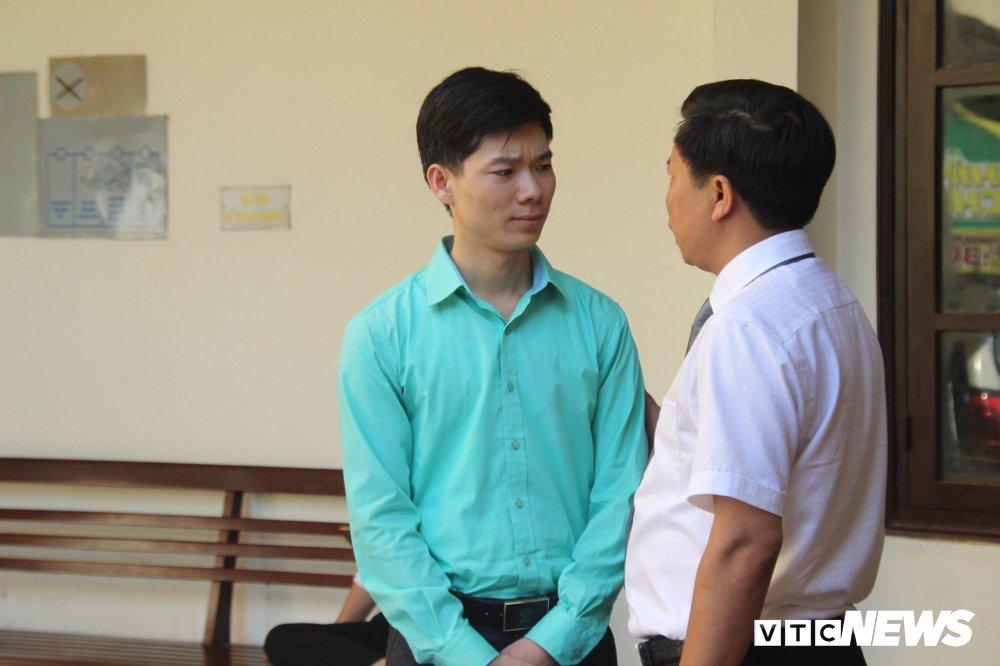Xet xu bac si Hoang Cong Luong: Bien ban ban giao thiet bi duoc ky sau khi xay ra su co hinh anh 2